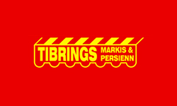Tibrings logo.