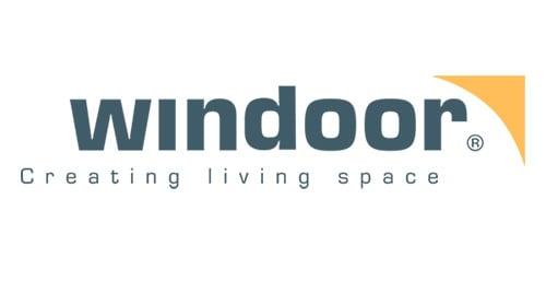 Windoor logo.