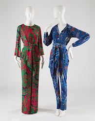 Kläder och mode