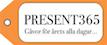 PRESENT365 logotyp