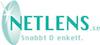 Netlens logotyp