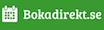 Boka Direkt logotyp