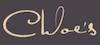 Chloes logotyp