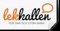 Lekhallen logotyp