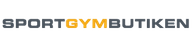 Sportgymbutikens logotyp