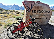 Red Electric Bike Tours