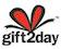 Gift2Day logotyp