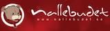 Nallebudet logotyp