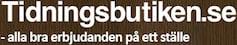 Tidningsbutikens logotyp