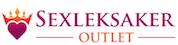 Sexleksaker Outlet logotyp