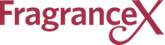 FragranceX logotyp