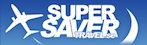 Supersavertravels logotyp