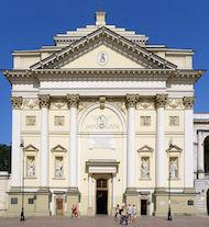 Sankta Annas kyrka