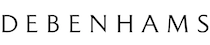 Debenhams logotyp