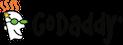 GoDaddy logotyp