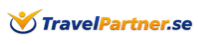 Travelpartners logotyp