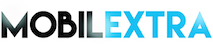 Mobilextra logotyp