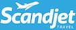 Scandjets logotyp