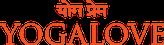 Yogalove logotyp