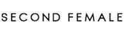 Second Female logotyp