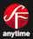 SF Anytime logotyp