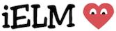 iELM logotyp