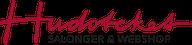 Hudoteket logotyp
