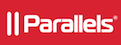 Parallels logotyp