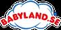 Babyland logotyp