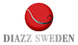 Diazz Sweden logotyp