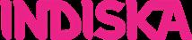 Indiskas logotyp