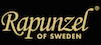 Rapunzel of Sweden logotyp