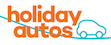 Holiday Autos logotyp