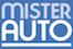 Mister Autos logotyp