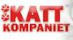 Kattkompaniet logotyp