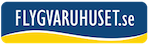 Flygvaruhusets logotyp