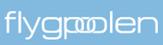 Flygpoolen logotyp