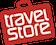 Travelstore logotyp