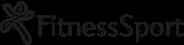 Fitnesssports logotyp