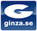 Ginza logotyp