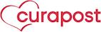 Curapost logotyp