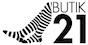 Butik21s logotyp