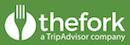 TheFork logotyp