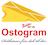 Ostogram logotyp