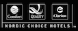 Nordic Choice Hotels logotyp