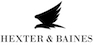 Hexter & Baines logotyp