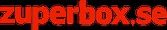 Zuperbox logotyp