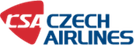 Czech Airlines logotyp