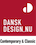 Danskdesigns logotyp