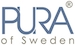 PURA of Sweden logotyp